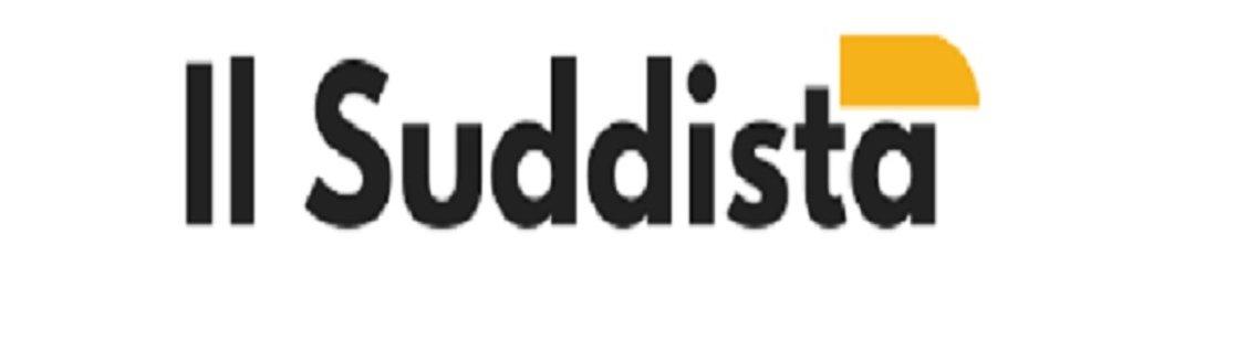 Il Suddista - Cover Image
