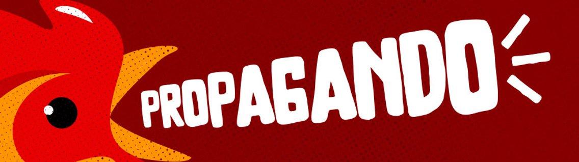 Propagando - Cover Image