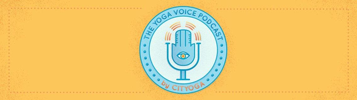The Yoga Voice - imagen de portada