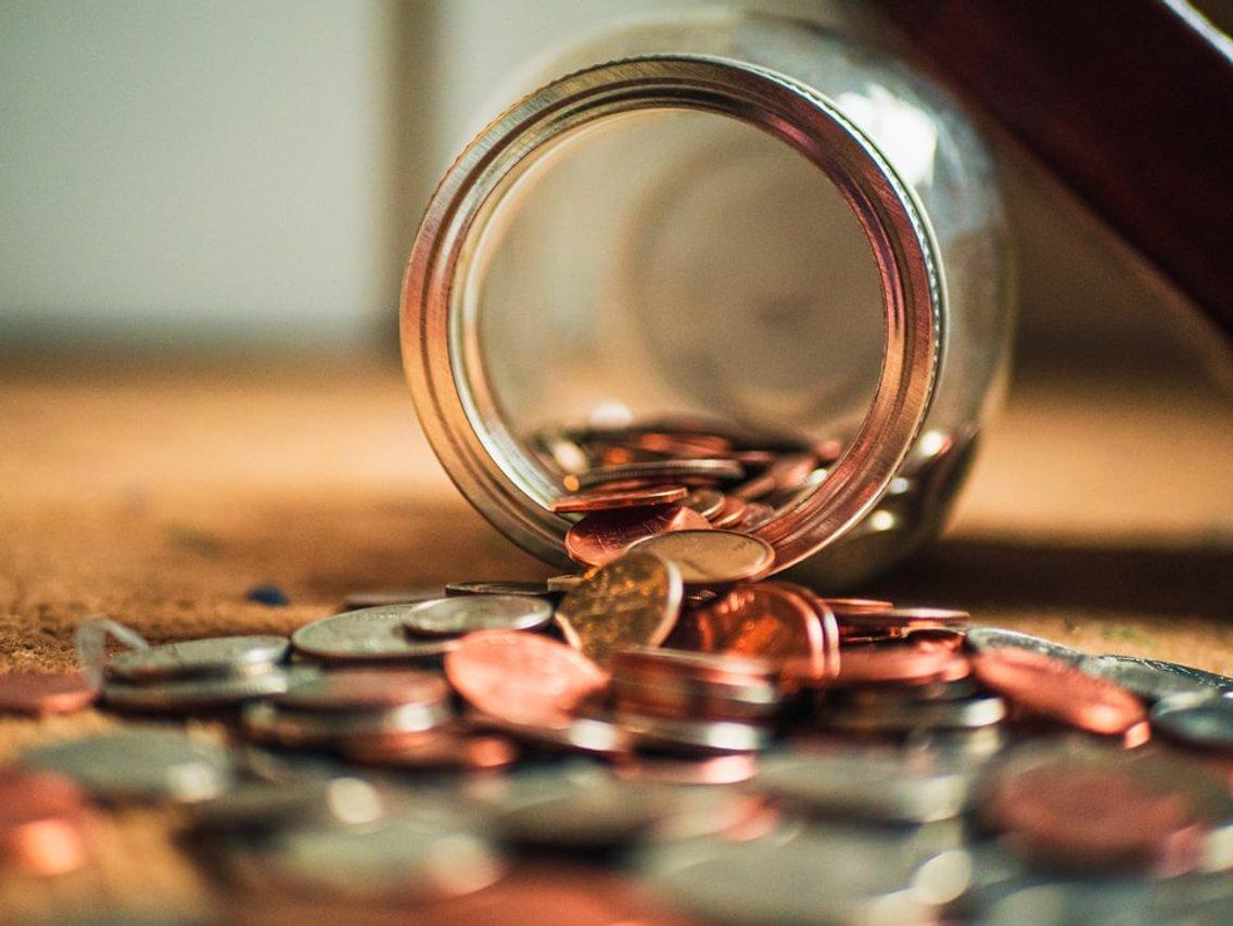 The Millennial Money Guide - immagine di copertina