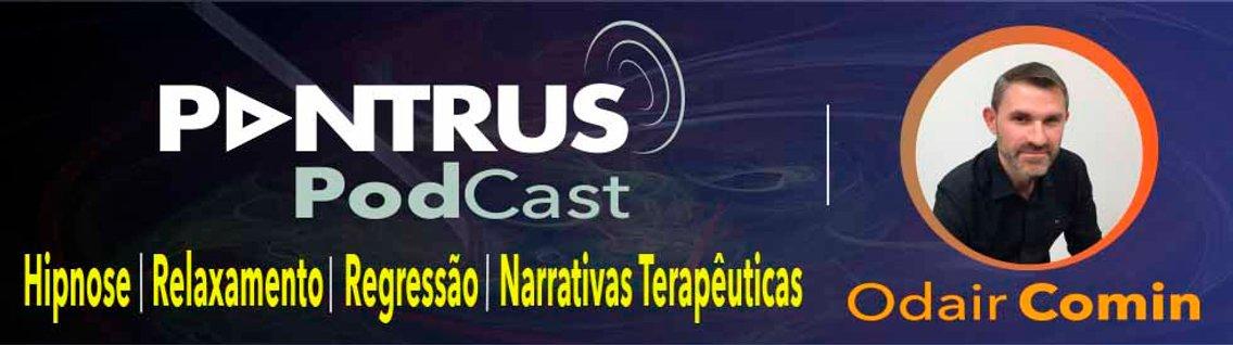 Pantrus PodCast   Hipnose - immagine di copertina