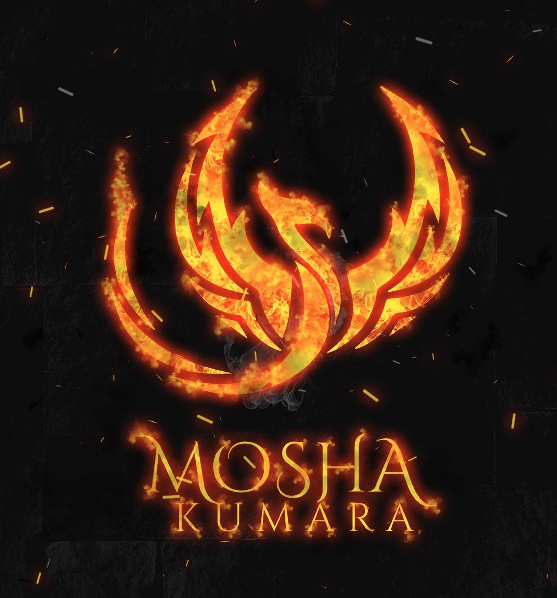 Mosha Kumara-Endiosando - imagen de portada