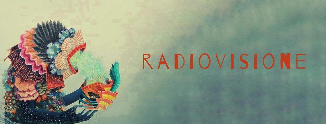 RadioVisione - Sognare la Terra - Cover Image