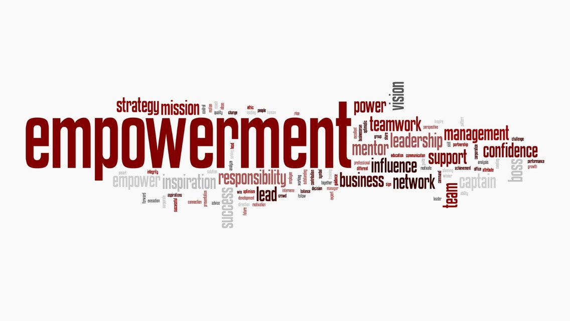 Next Level Empowerment - Cover Image