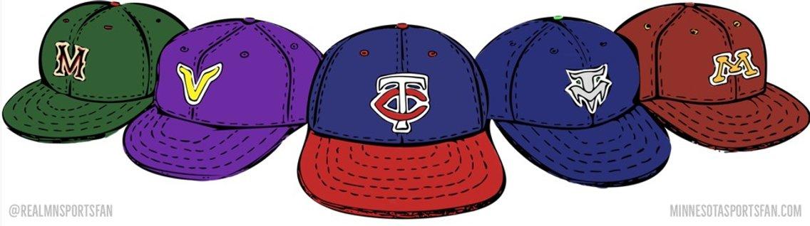 Minnesota Sports Fan Podcast - immagine di copertina