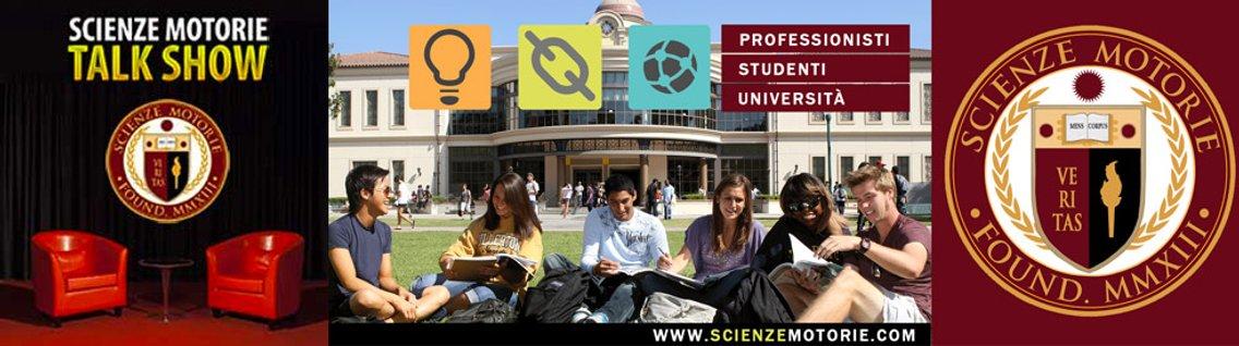 Scienze Motorie - immagine di copertina