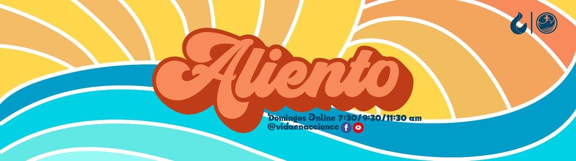 Serie: Aliento - imagen de portada