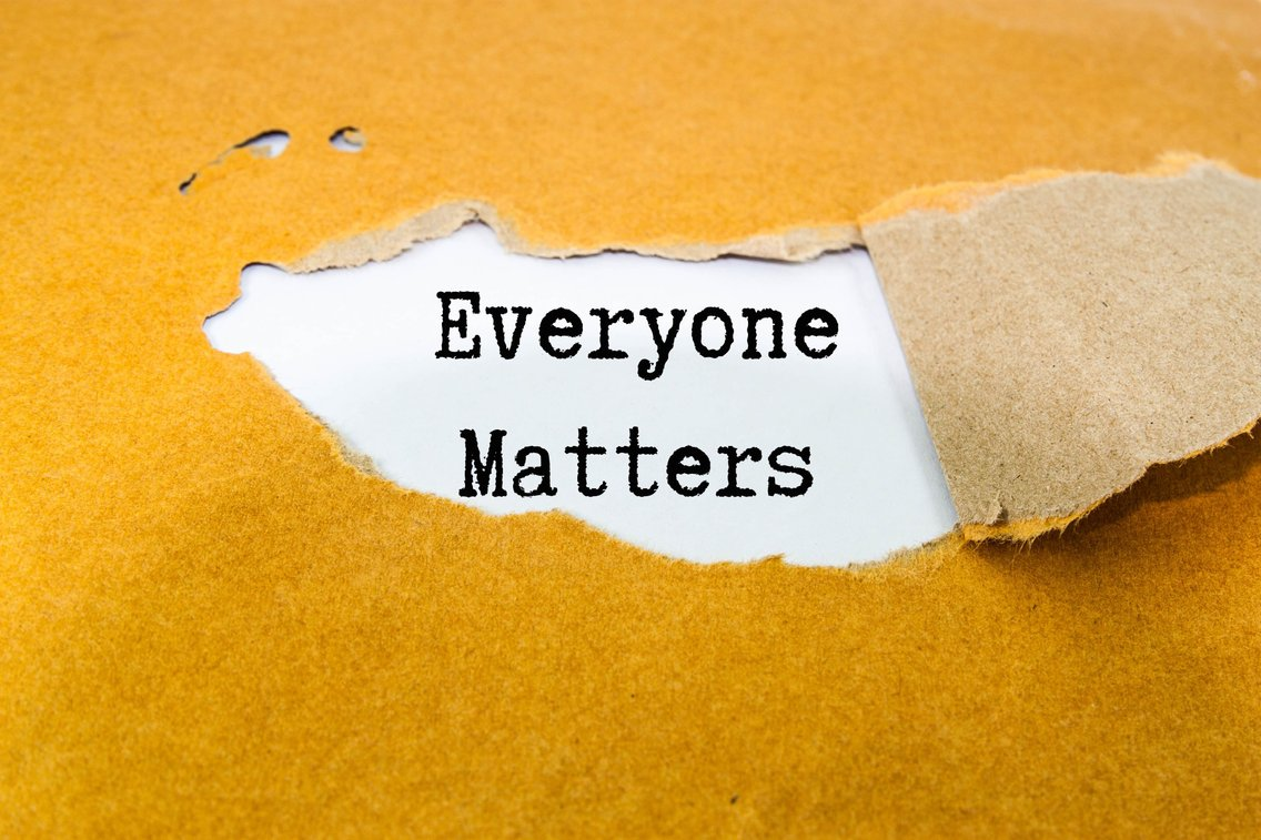 Everyone Matters - Il podcast sulla D&I - imagen de portada