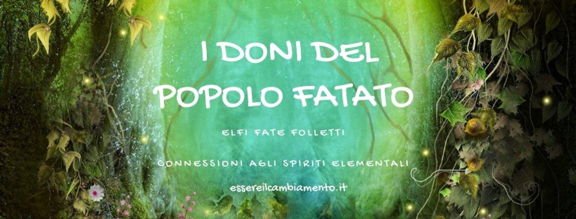 I Doni del Popolo Fatato - Cover Image