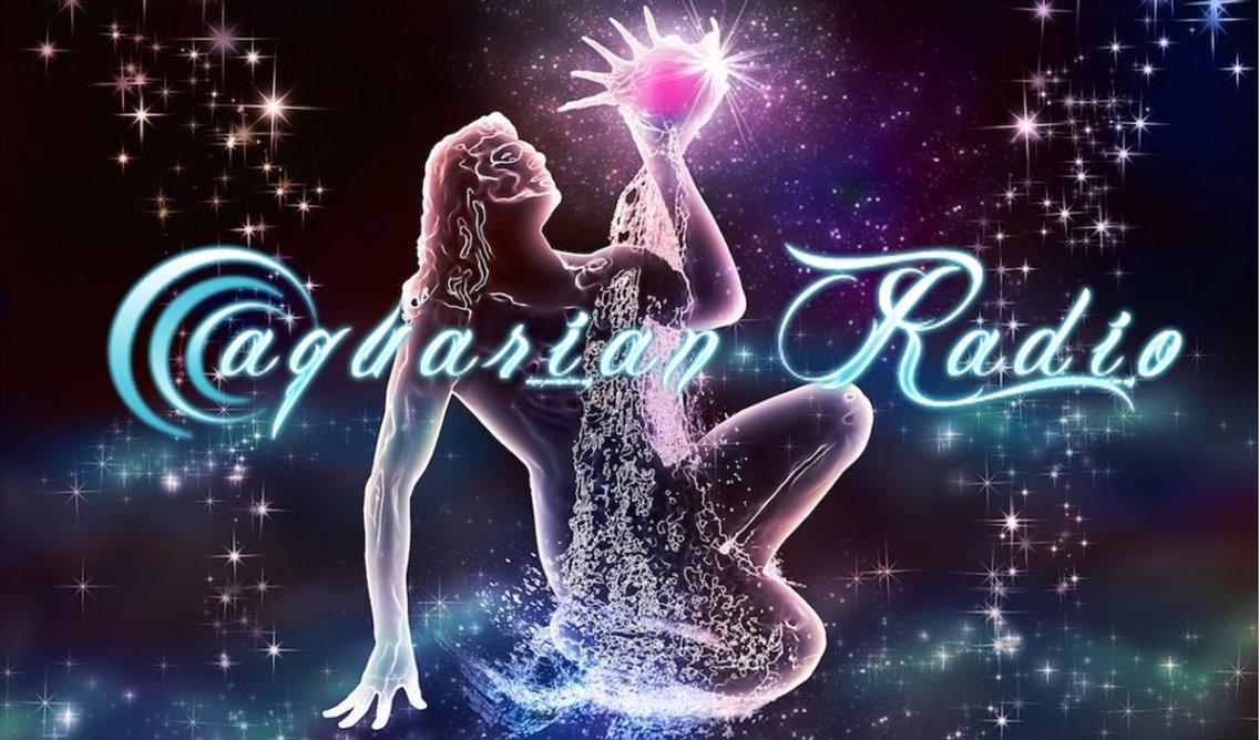 Aquarian Radio - immagine di copertina
