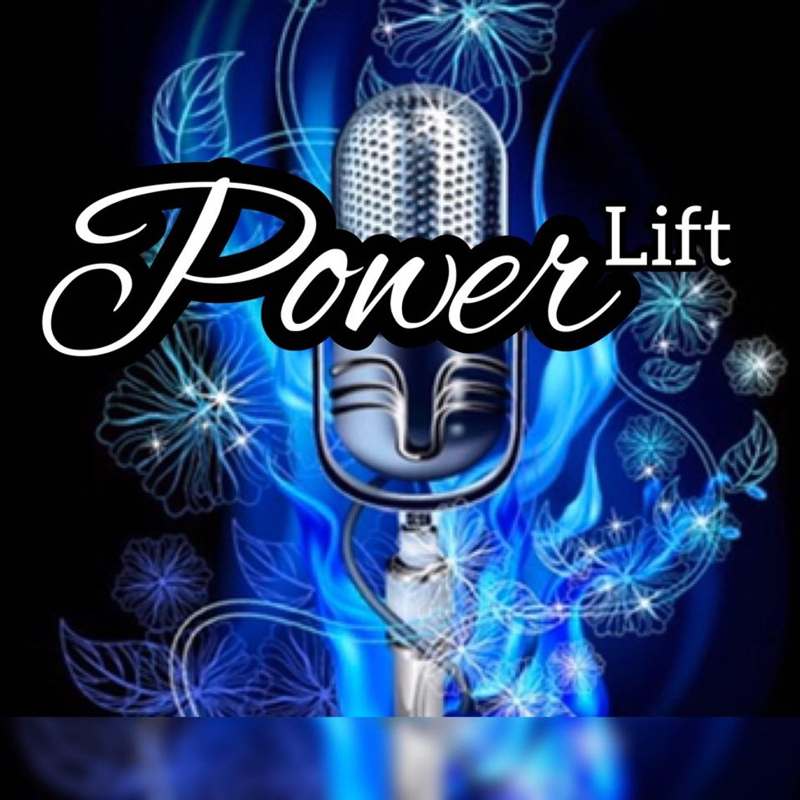 Power Lift with Redd and Krystal Henry - immagine di copertina