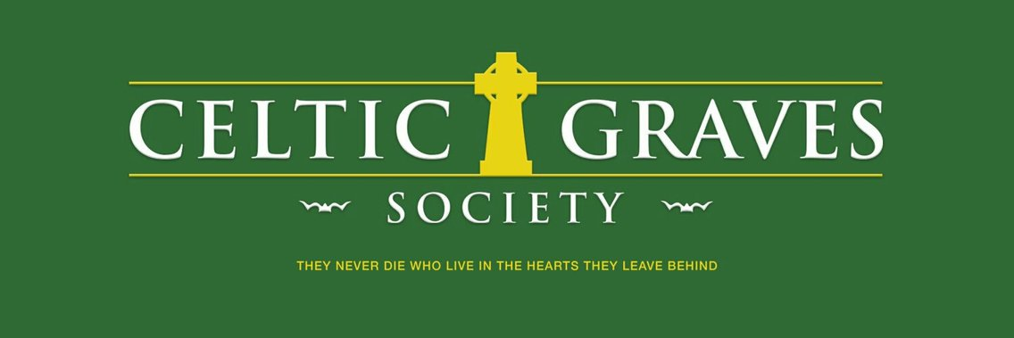 Celtic Graves Events - Cover Image