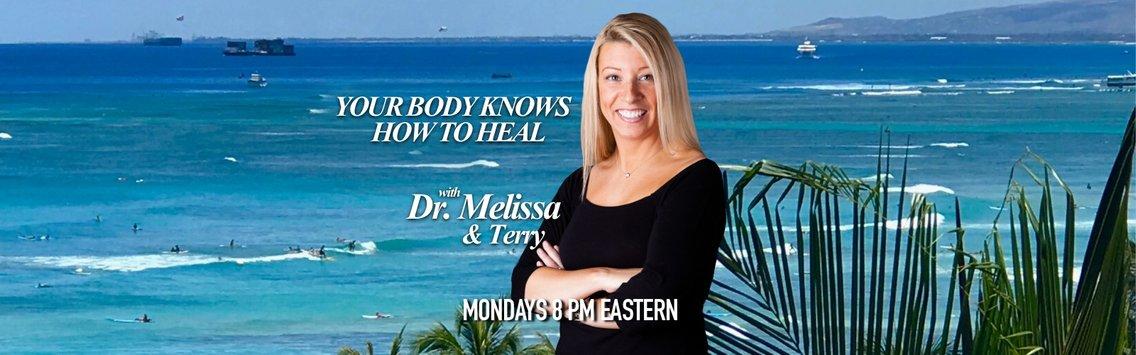 Your Body Knows How To Heal - imagen de portada
