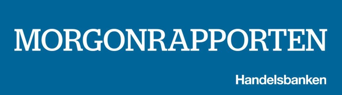 Morgonrapporten - Cover Image
