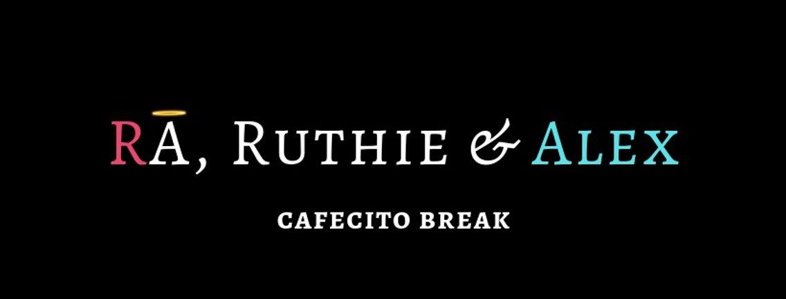 Ruthie and RA - imagen de portada