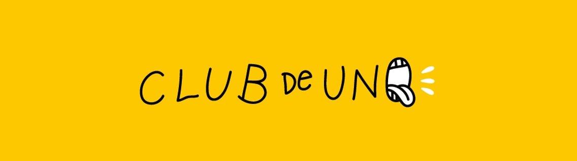 Club de Uno - Cover Image