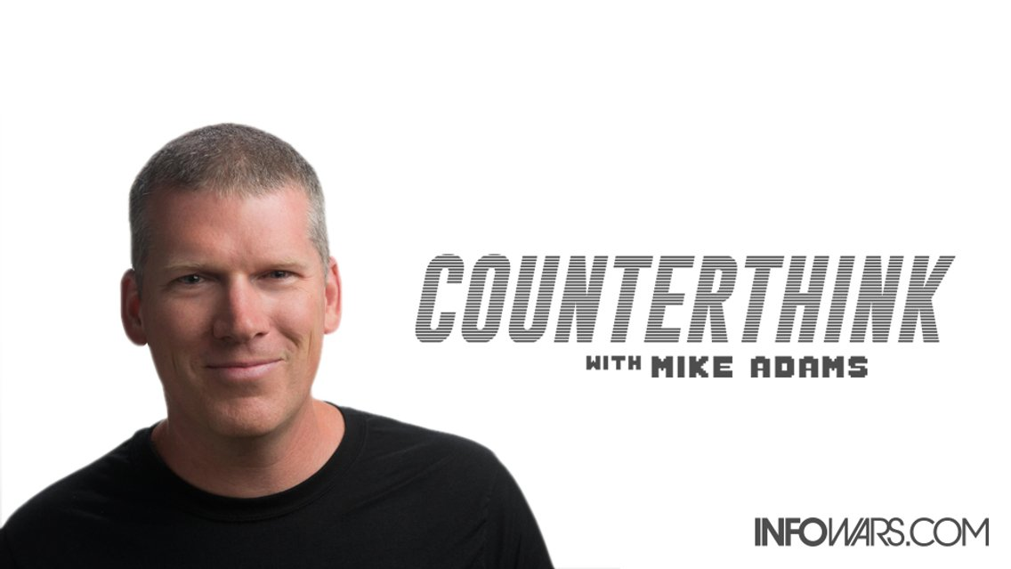 Counter Think - Cover Image