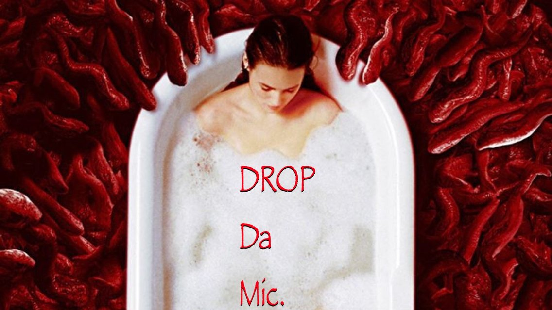Drop Da Mic. - Cover Image