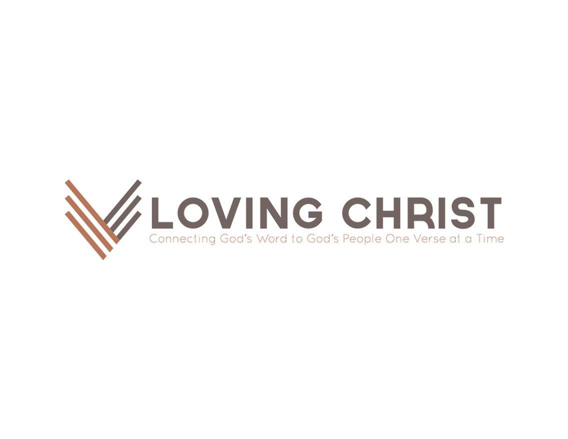 Loving Christ - immagine di copertina