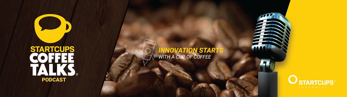 STARTCUPS Coffee Talks - Cover Image