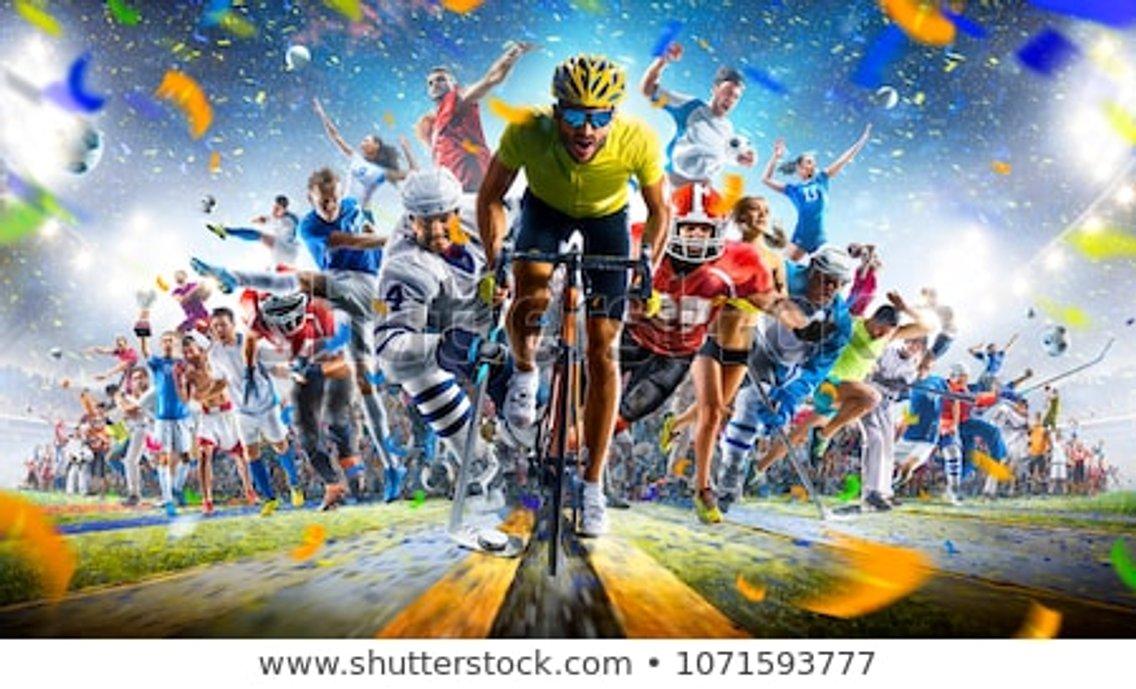 Lo Sportivo - Cover Image