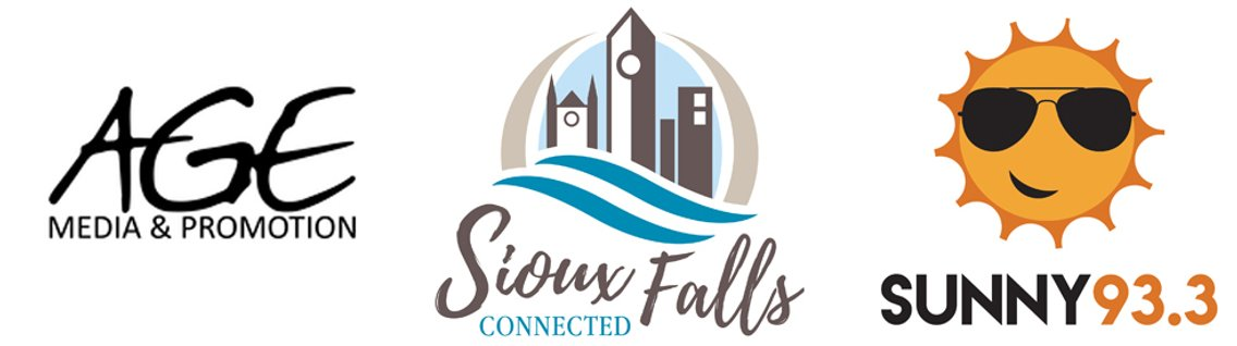 Sioux Falls Connected Podcast - immagine di copertina
