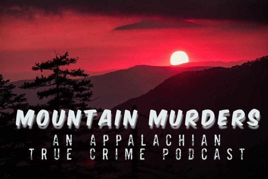 Mountain Murders - immagine di copertina
