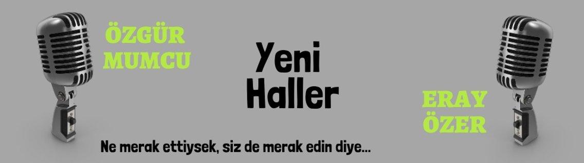 Özgür Mumcu ve Eray Özer'le Yeni Haller - imagen de portada