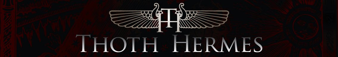 Thoth Hermes Podcast - Cover Image
