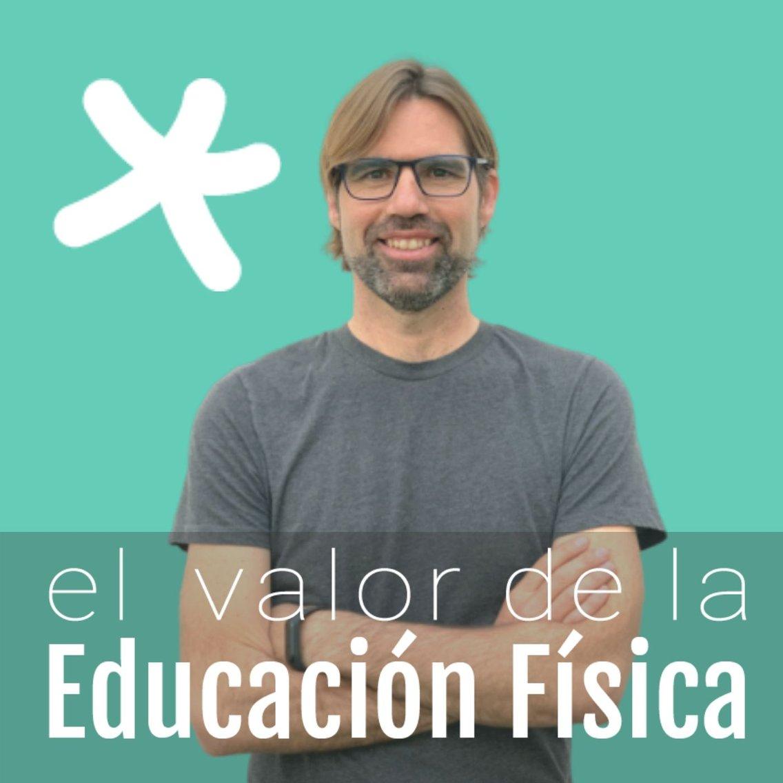 El Valor de la Educación Física - immagine di copertina