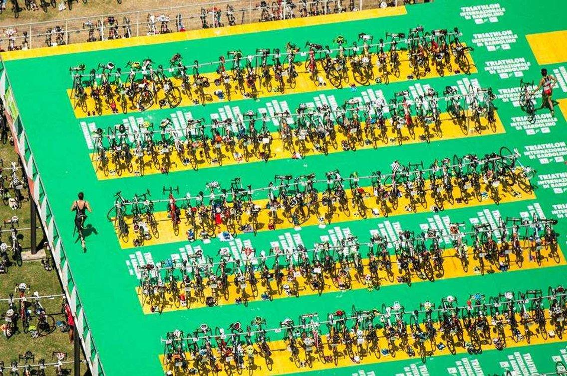 Mondo Triathlon Daddo Podcast - imagen de portada