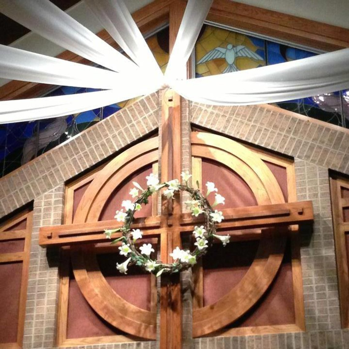 Christ Lutheran Church - ELCA - immagine di copertina
