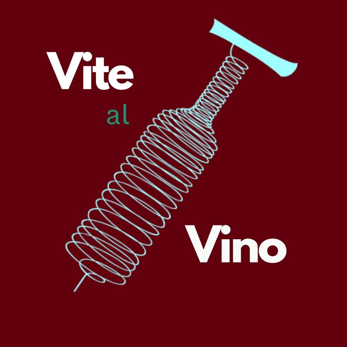 Vite al Vino - Cover Image