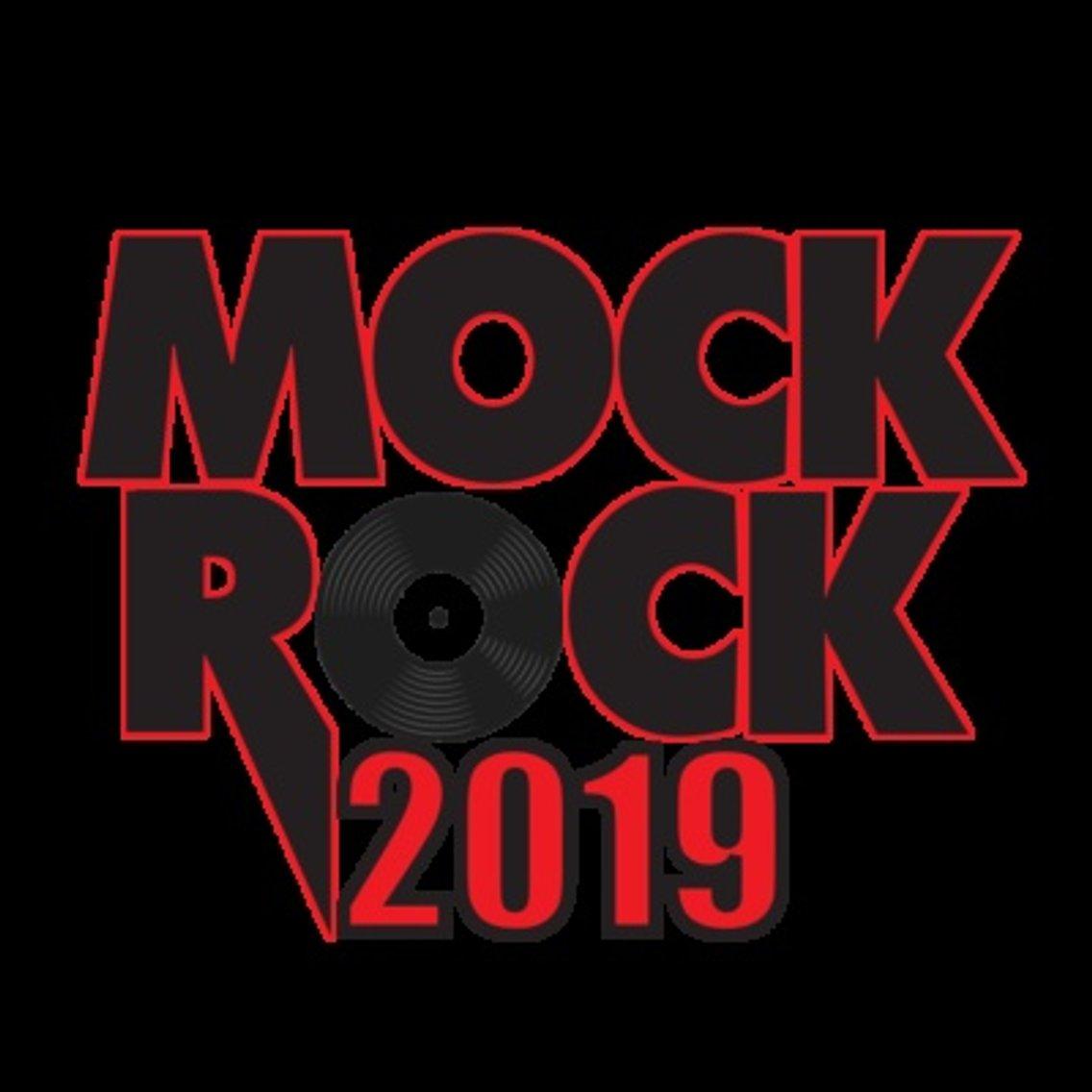 MOCK ROCK 2019 - immagine di copertina