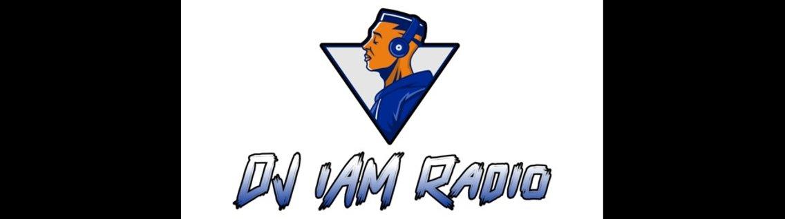 DJ iAM Radio - immagine di copertina
