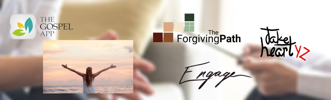 The Forgiving Path - Cover Image