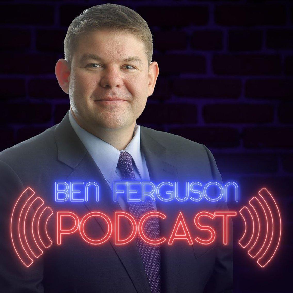 Ben Ferguson Podcast - Cover Image