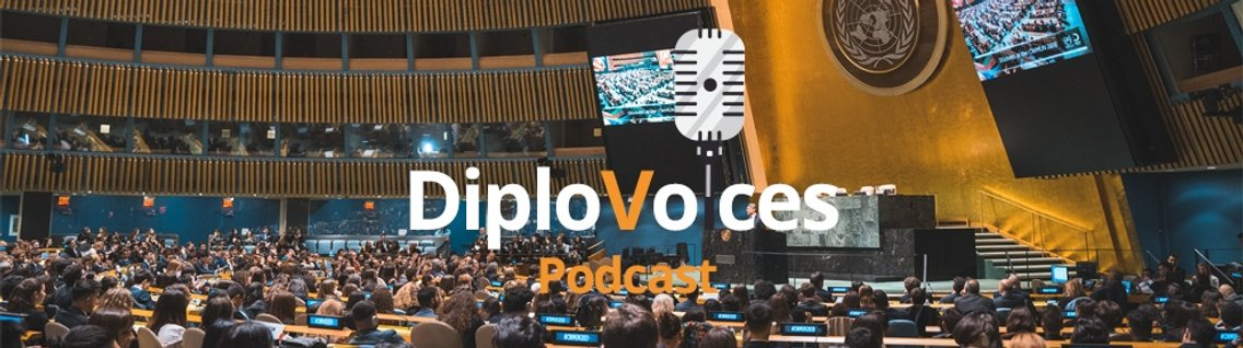 DiploVoices - Cover Image