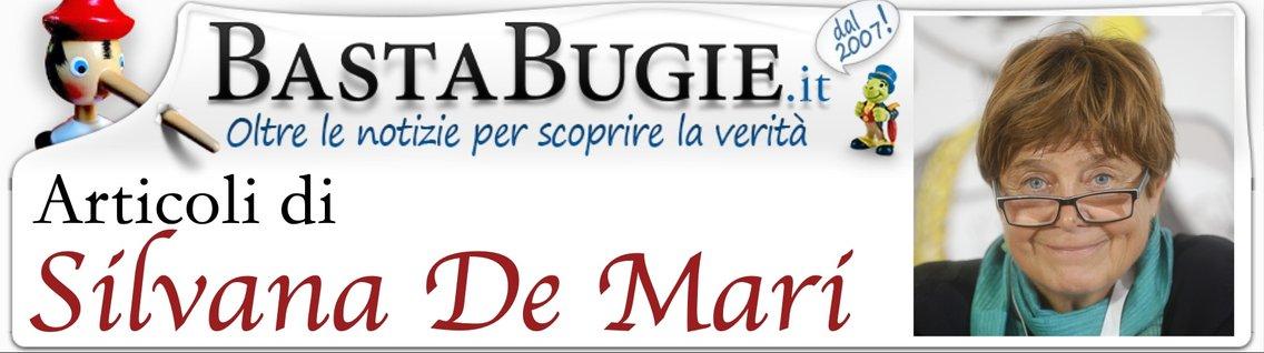 ARTICOLI di Silvana De Mari - imagen de portada
