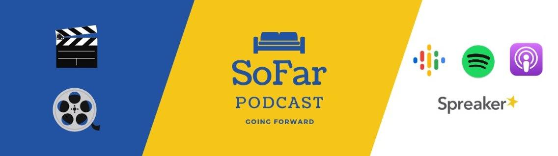 SoFar Podcast - Cover Image