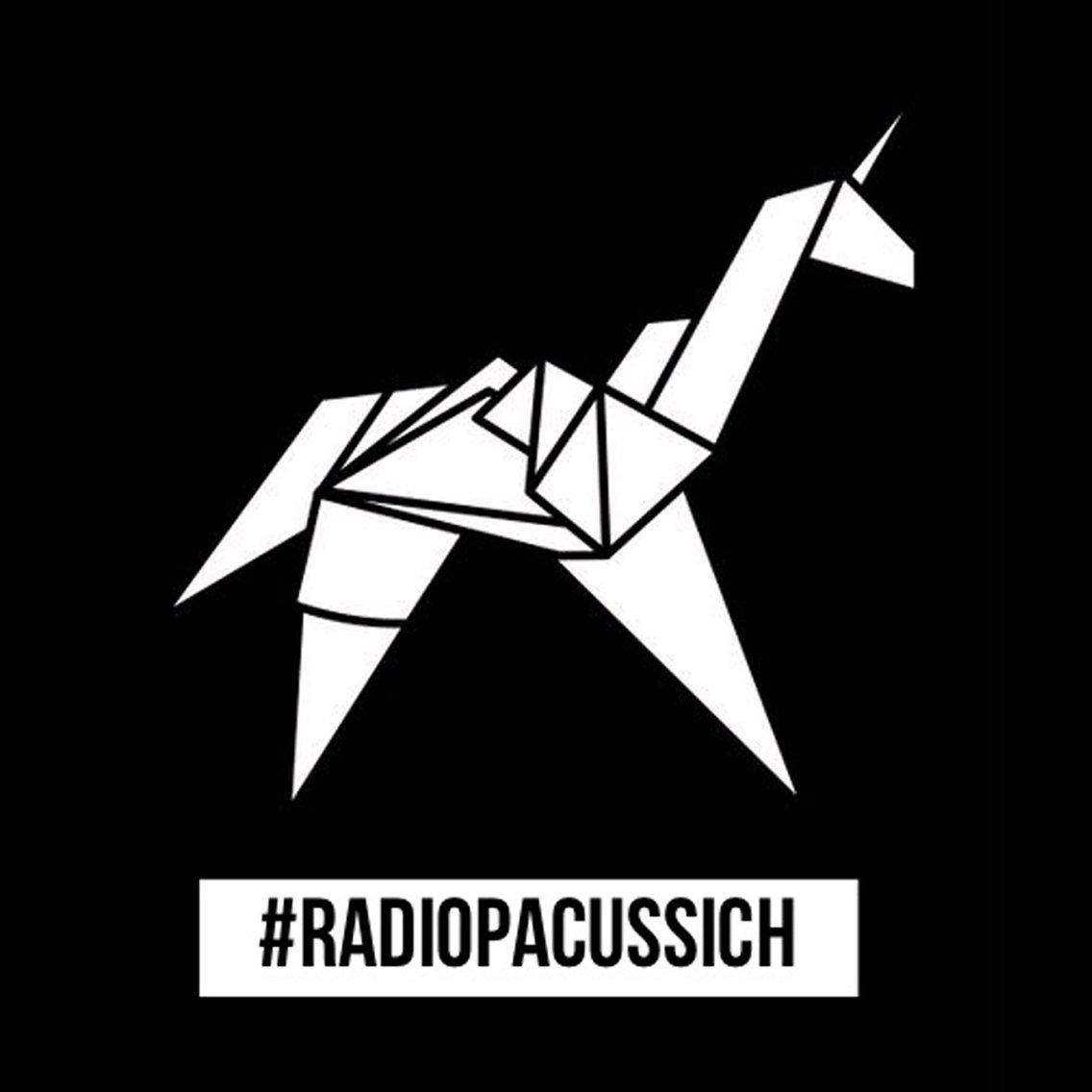 #RadioPacussich los archivos - Cover Image