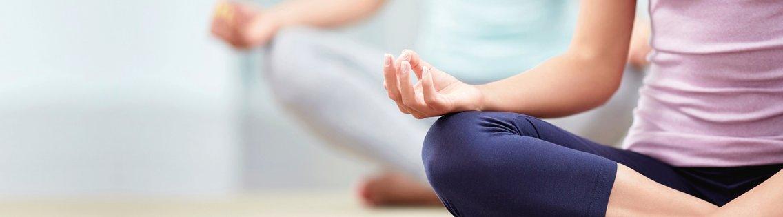 Meditazione Express - imagen de portada