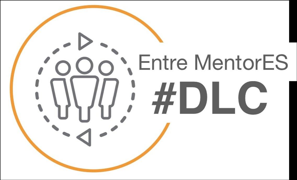 Entre MentorES #DLC - immagine di copertina