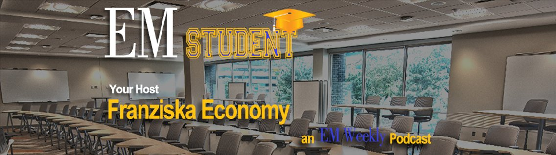 EM Student - Cover Image