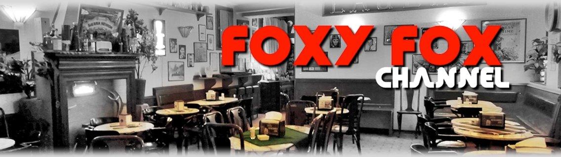Foxy Fox Channel - immagine di copertina