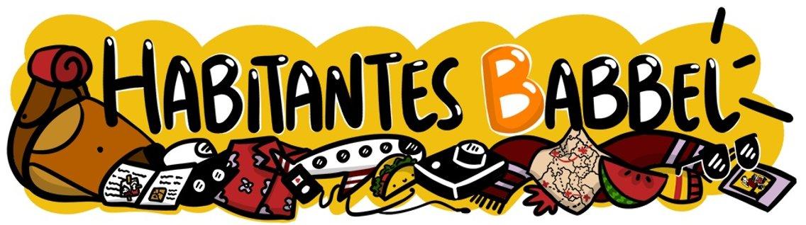 Habitantes Babbel - Cover Image