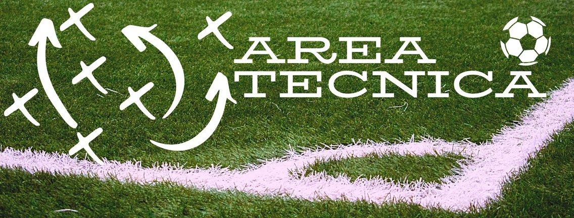 Area Tecnica - Cover Image