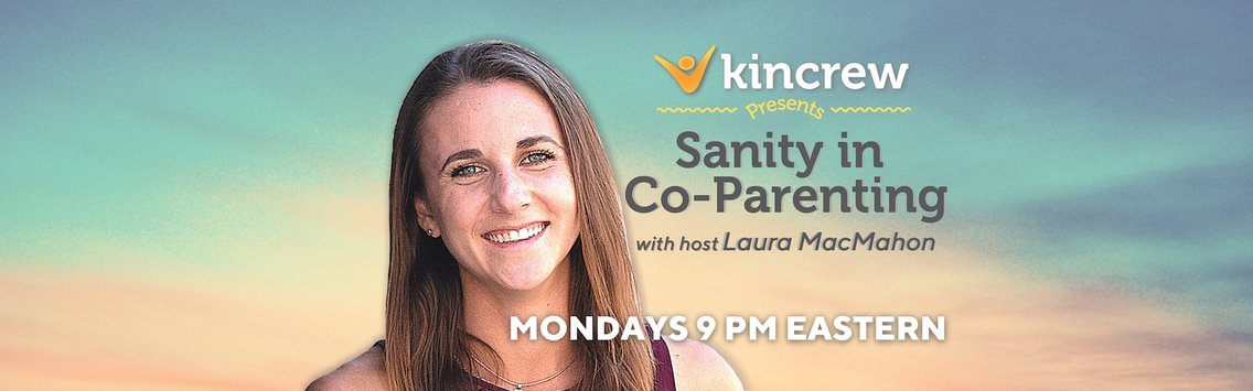 Sanity in Co-Parenting - imagen de portada
