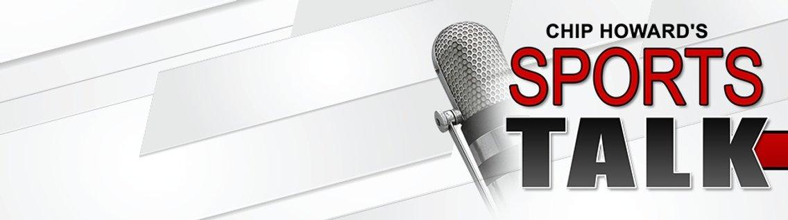 Zone 1150 - Chip Howard's SportsTalk - Cover Image