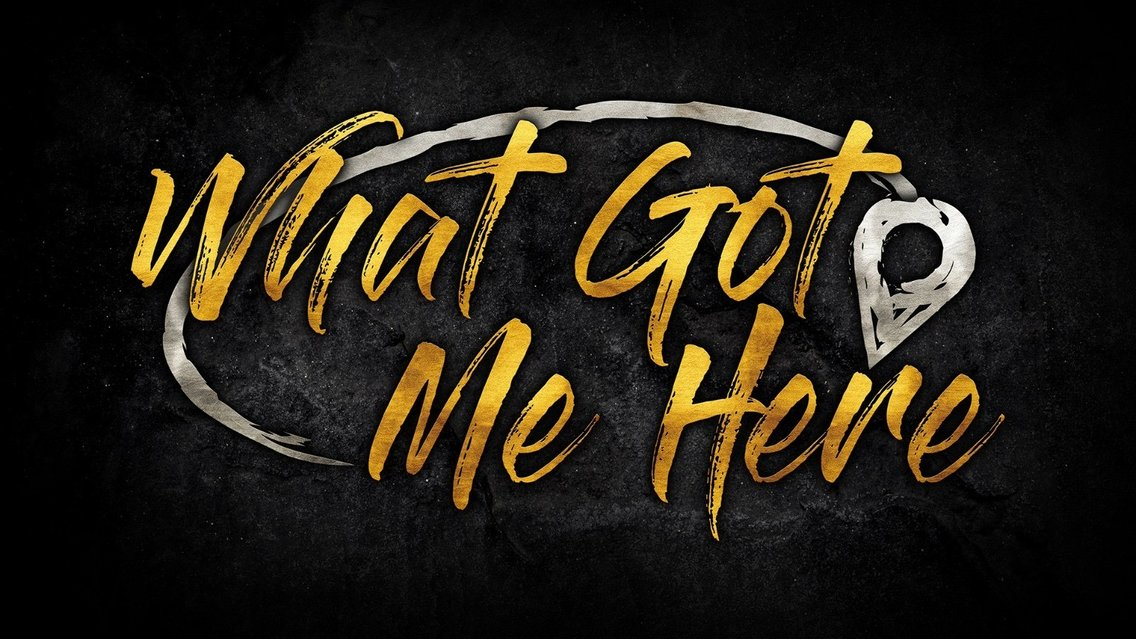 What Got Me Here w/ Natalia Perez - Cover Image